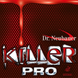 Dr. Neubauer Belag Killer Pro (Kurznoppe)
