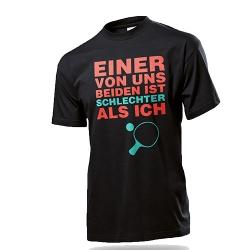 Fun Shirt Einer von uns