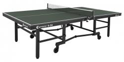 Sponeta Wettkampf-Tisch S8-36 grün