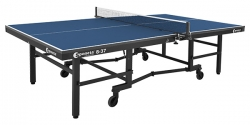 Sponeta Wettkampf-Tisch S8-37 blau