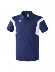 ERIMA Kinder / Herren Classic Team Poloshirt Classic Team new navy/weiß