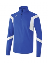 ERIMA Classic Team Training Top Classic Team new royal/weiß