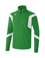 ERIMA Kinder / Herren Classic Team Trainingstop Classic Team smaragd/weiß