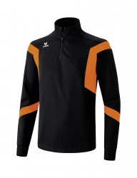 ERIMA Classic Team Training Top Classic Team schwarz/orange