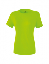 ERIMA Frauen Funktions Teamsport T-Shirt Casual Basics green gecko