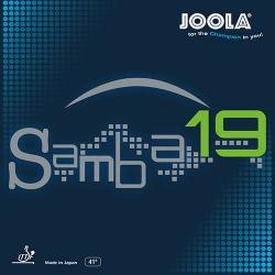 Joola Belag Samba 19