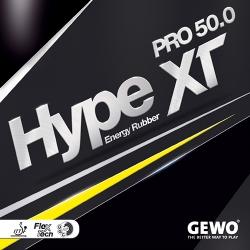Gewo Belag Hype XT Pro 50.0