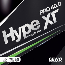 Gewo Belag Hype XT Pro 40.0