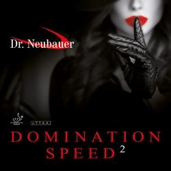 Dr. Neubauer Belag Domination Speed 2