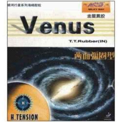Milky Way Belag Venus