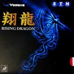 Yasaka Belag Rising Dragon