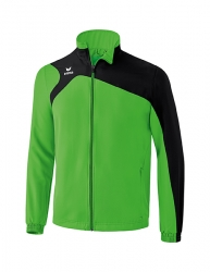 ERIMA Kinder / Herren Club 1900 2.0 Präsentationsjacke CLUB 1900 2.0 green/schwarz