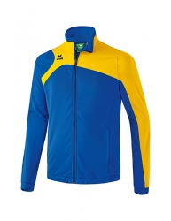 ERIMA Kinder / Herren Club 1900 2.0 Polyesterjacke CLUB 1900 2.0 new royal/gelb