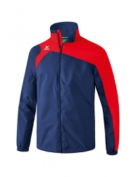 ERIMA Kinder / Herren Club 1900 2.0 Allwetterjacke CLUB 1900 2.0 new navy/rot