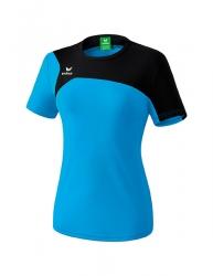 ERIMA Frauen Club 1900 2.0 T-Shirt CLUB 1900 2.0 curacao/schwarz