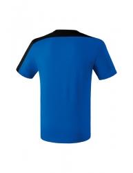 ERIMA Kinder / Herren Club 1900 2.0 T-Shirt CLUB 1900 2.0 new royal/schwarz