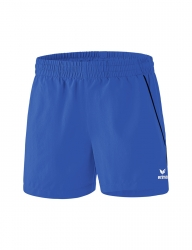 ERIMA Women Table tennis Shorts  new royal/schwarz