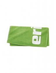 ERIMA Badetuch 5-CUBES Basics green/weiß