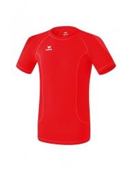 ERIMA Kinder / Herren Elemental T-Shirt rot