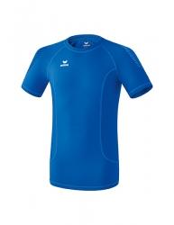 ERIMA Kinder / Herren Elemental T-Shirt new royal