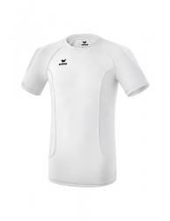 ERIMA Kinder / Herren Elemental T-Shirt weiß (+3% Zusatzrabatt)