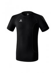 ERIMA Kinder / Herren Elemental T-Shirt schwarz
