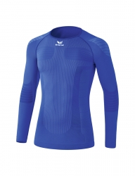 ERIMA Kinder / Herren Functional Longsleeve new royal