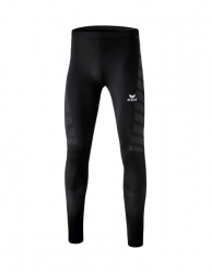 ERIMA Kinder / Herren Functional Tight Lang schwarz