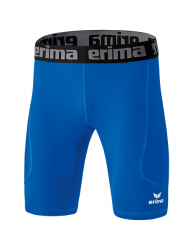 ERIMA Kinder / Herren Elemental Tight kurz new royal