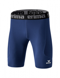 ERIMA Kinder / Herren Elemental Tight kurz new navy