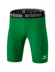 ERIMA Kinder / Herren Elemental Tight kurz smaragd
