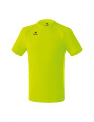 ERIMA Kinder / Herren PERFORMANCE T-Shirt neon gelb