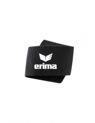 ERIMA Guard Stays schwarz