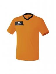 ERIMA Kinder / Herren Porto Trikot orange/schwarz