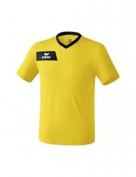 ERIMA Kinder / Herren Porto Trikot gelb/schwarz