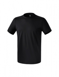 ERIMA Kinder / Herren Funktions Teamsport T-Shirt Casual Basics schwarz