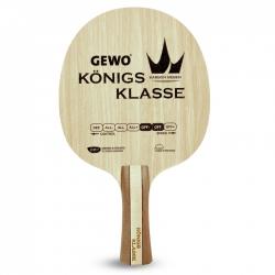 GEWO Holz Königsklasse Karbon Sieben