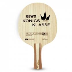 GEWO Holz K&oouml;nigsklasse OFF Fünf