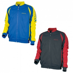 Tibhar Sweatjacke Arrows