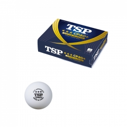 TSP Ball CP40+ 3*** 12er (Sonderposten)