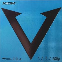 Xiom Belag Vega Intro