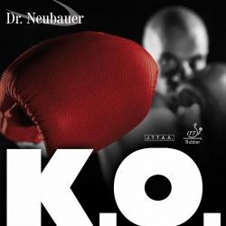 Dr. Neubauer Belag K.O. (halblange Noppe)