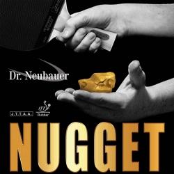 Dr. Neubauer Belag Nugget (Kurznoppe)