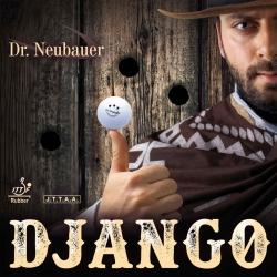 Dr. Neubauer Belag Django (Anti-Spin)