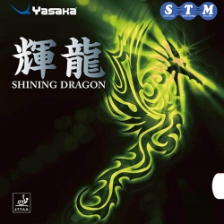 Yasaka Belag Shining Dragon
