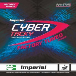 IMPERIAL Belag Cyber Tacky Factory Tuned
