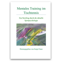 Book: Mental Training in Table Tennis