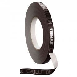 Tibhar Kantenband Evolution 12mm/50m