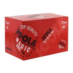 Joola Trainingsball Magic ABS 40+ 72er (+3% Zusatzrabatt)