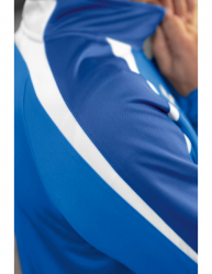ERIMA Kinder / Herren Liga 2.0 Trainingsjacke LIGA LINE 2.0 new royal/true blue/weiß